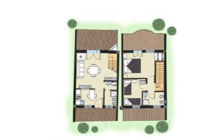 ALBARELLA APPARTMENTS & VILLAS 3*