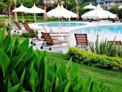 ALCANTARA RESORT 4*