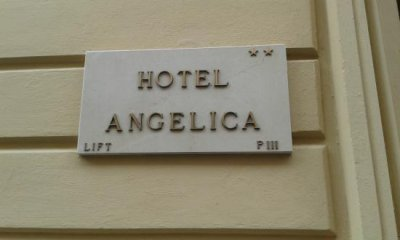 ANGELICA FLORENCE 2*