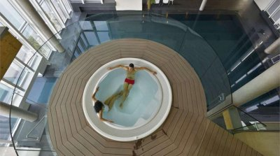 AQUALUX HOTEL SPA SUITE & TERME 4*