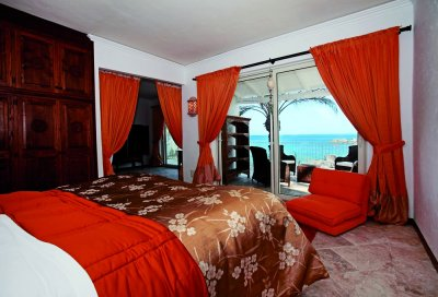 ARBATAX PARK RESORT EXECUTIVE SUITES 4*
