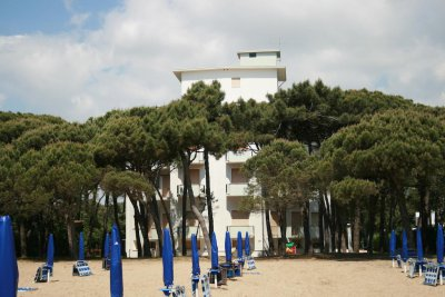 ARISTON APT JESOLO 3*