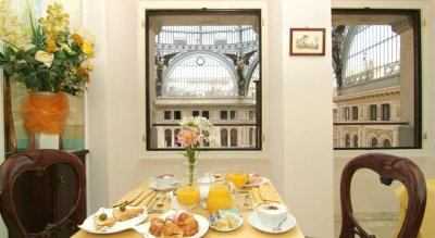 ART RESORT GALLERIA UMBERTO 4*
