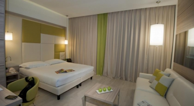 AS HOTEL LIMBIATE FIERA 3*