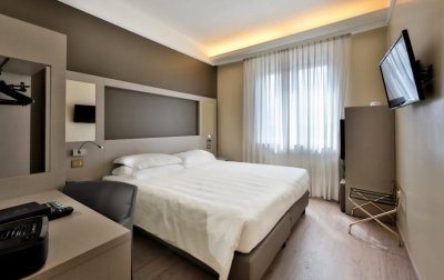ASTORIA MILANO 4*