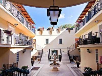AURELIA VATICAN APARTMENTS 3*
