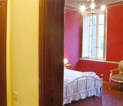 B&B COLOSSEO SUITES 4*