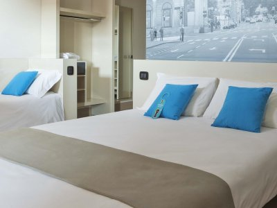 B&B HOTEL FIRENZE CITY CENTER 3*
