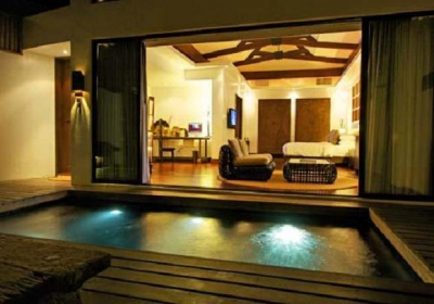 ABACA BOUTIQUE RESORT 5*