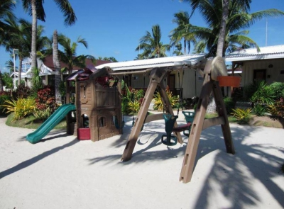 ANIKA BEACH RESORT 3*