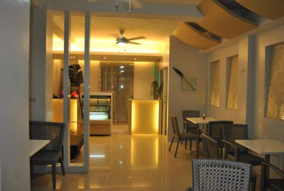 GRAND BLUE BEACH (EX. ARWANA HOTEL & RESTAURANT) 3*