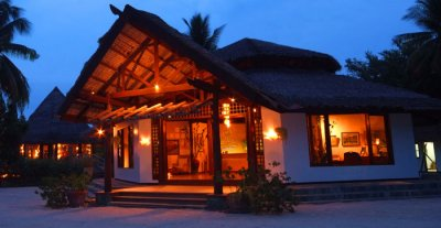 BADIAN ISLAND RESORT 5*
