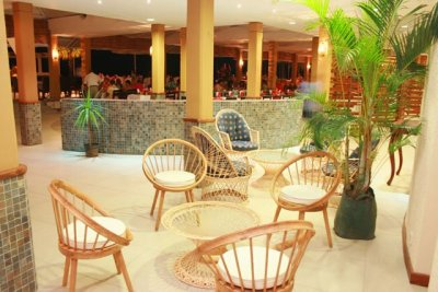 ANELIA BEACH RESORT & SPA (EX. KLONDIKE) 3*