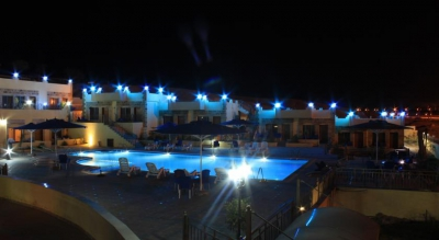 AL MARSA VILLAGE RESORT 3*