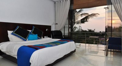 360 DEGREE BEACH RETREAT 4*