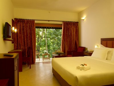 ABAD GREEN FOREST 4*