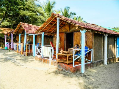 AGONDA HOLIDAY HOME 2*