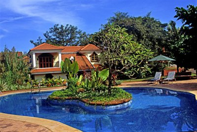 AGUADA ANCHORAGE VILLA 3*
