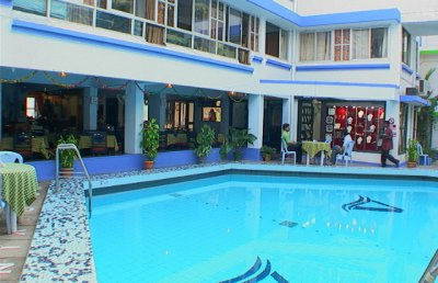ALOR HOLIDAY RESORT 3*