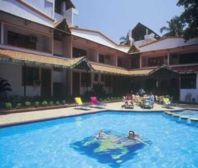 AVANTIKA BEACH RESORT 2*