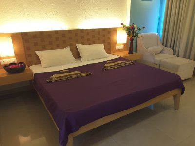 AYURVEDIC NATURAL HEALTH CENTRE 3*