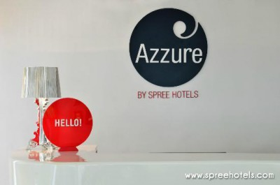 AZZURE BY SPREE 4*
