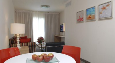 ASTRAL NIRVANA SUITES (EX. BRIZA) 3*