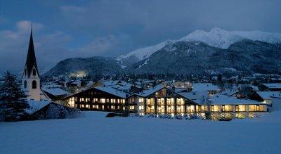 ALPENHOTEL FALL IN LOVE 4*