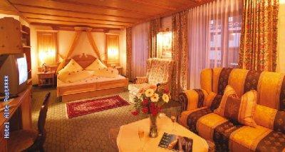 ALTE POST BEST WESTERN HOTEL 4*
