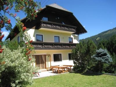 APARTMENT EDELWEISS 3*