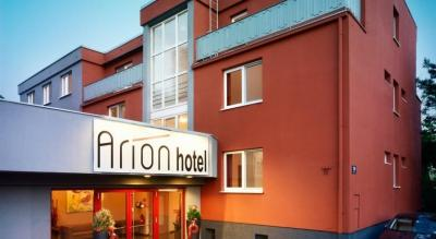 ARION AIPORTHOTEL 3*