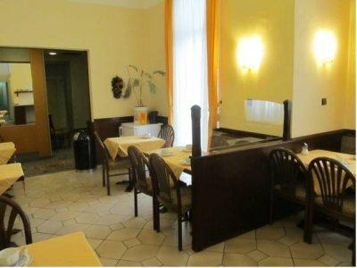ASTRA HOTEL-PENSION 3*