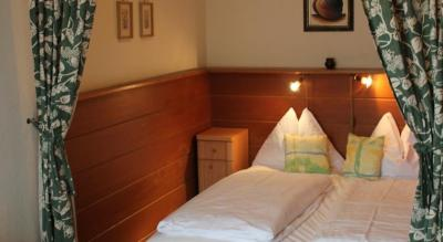 APPARTEMENTANLAGE THERMENBLICK 3*