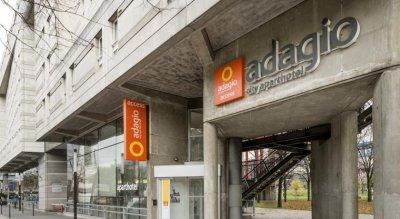 ADAGIO ACCESS PARIS LA VILLETTE 3*