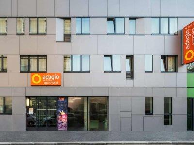 ADAGIO ACCESS PARIS REUILLY 3*