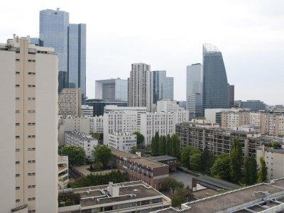 ADAGIO LA DEFENSE KLEBER 3*