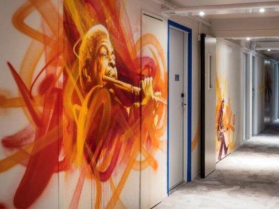 IBIS STYLES PARIS BERCY (EX. ALL SEASONS PARIS BERCY) 3*
