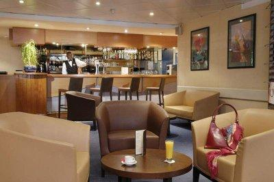 ALLIANCE PORTE DE SAINT OUEN (EX. HOLIDAY INN GARDEN COURT PORTE DE SAINT OUEN) 3*
