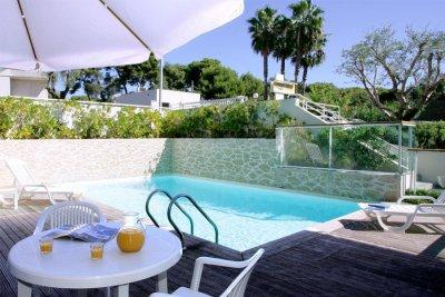 APPART CITY ANTIBES 3*
