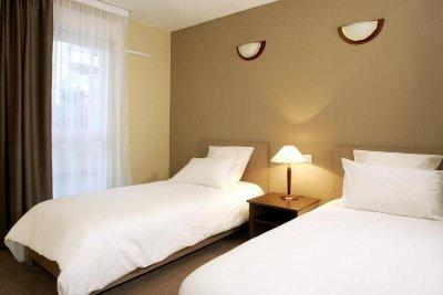APPART CITY NICE ACROPOLIS 3*