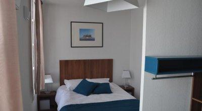 APPARTHOTEL CANEBIERE 3*