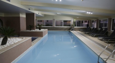 ALBUFEIRA SOL SUITE HOTEL RESORT & SPA 3*