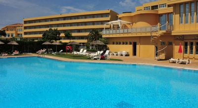 AXIS OFIR BEACH RESORT 4*