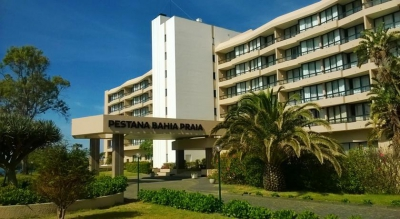 PESTANA BAHIA PRAIA NATURE & BEACH RESORT 4*