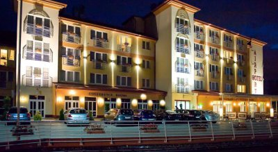 AIRPORT HOTEL BUDAPEST 4*