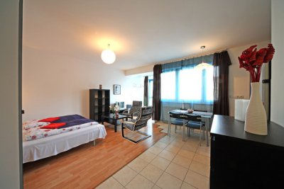 AKACFA HOLIDAY APARTMENTS 2*