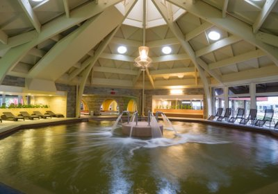 AQUATICUM THERMAL AND WELLNESS 4*
