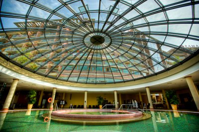 AQUAWORLD RESORT BUDAPEST (EX. AQUAWORLD RAMADA RESORT) 4*
