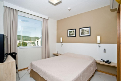 SLAVIERO EXECUTIVE FLORIANOPOLIS 4*