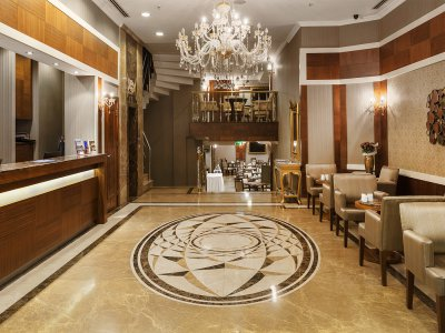 AL MAJED BOUTIQUE 4*